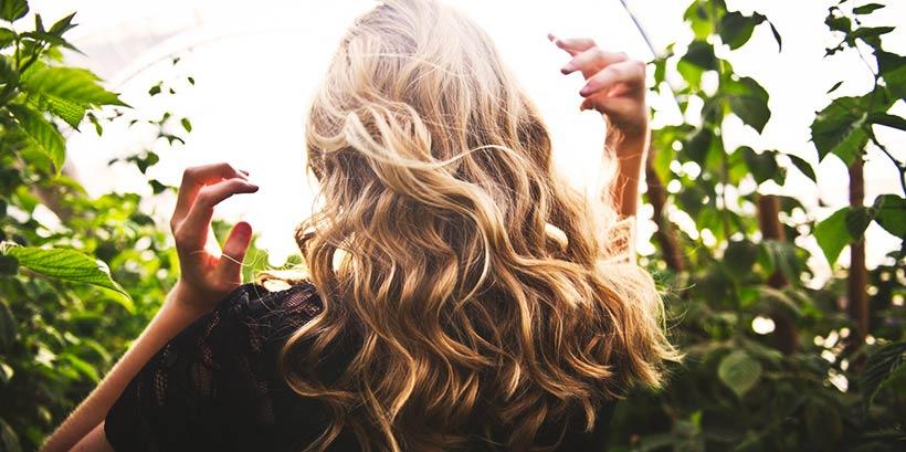 """Pelle e capelli, la primavera è il momento giusto per """"metterli a dieta""""!"""